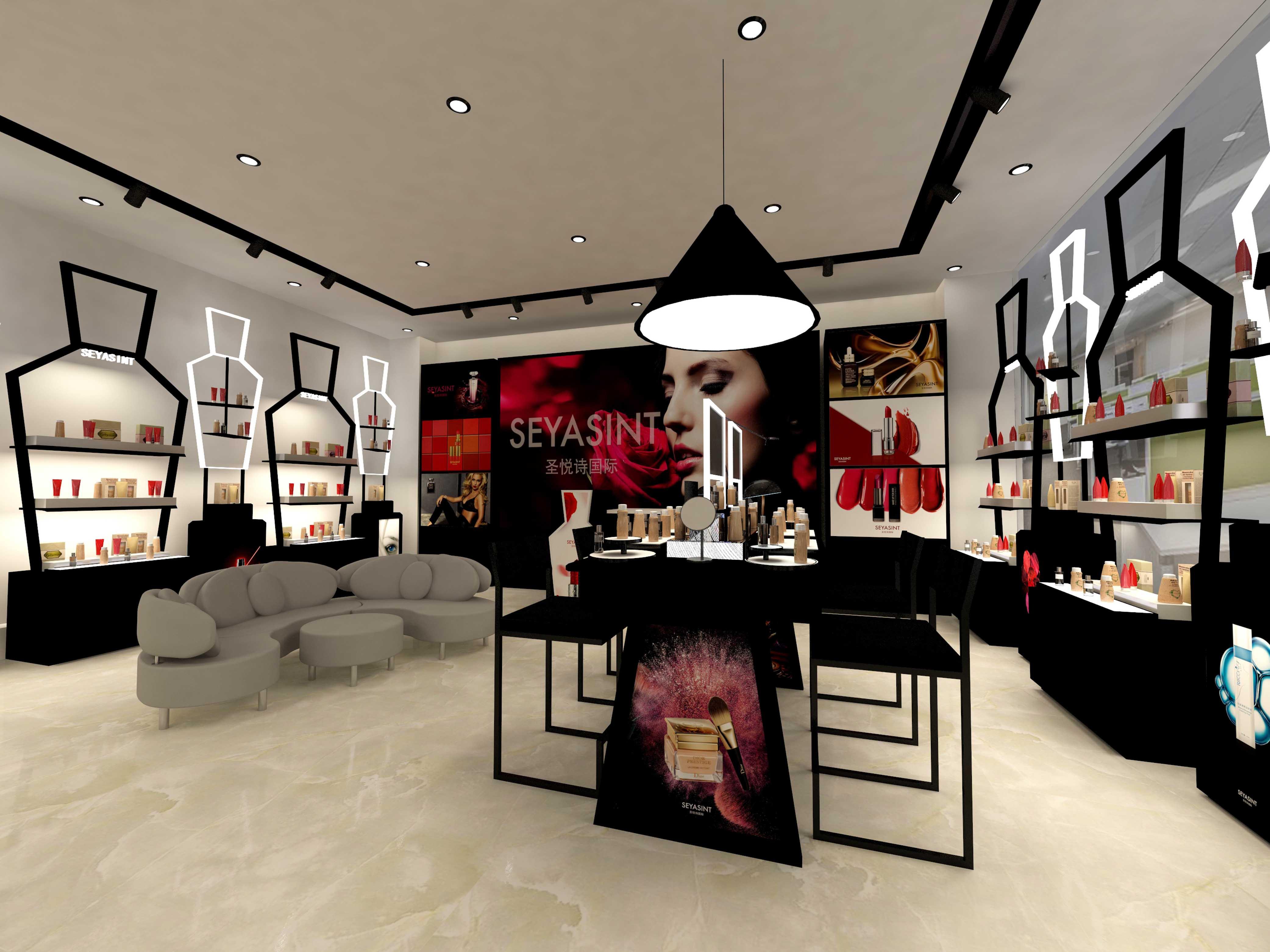 进口化妆品市场怎么样?